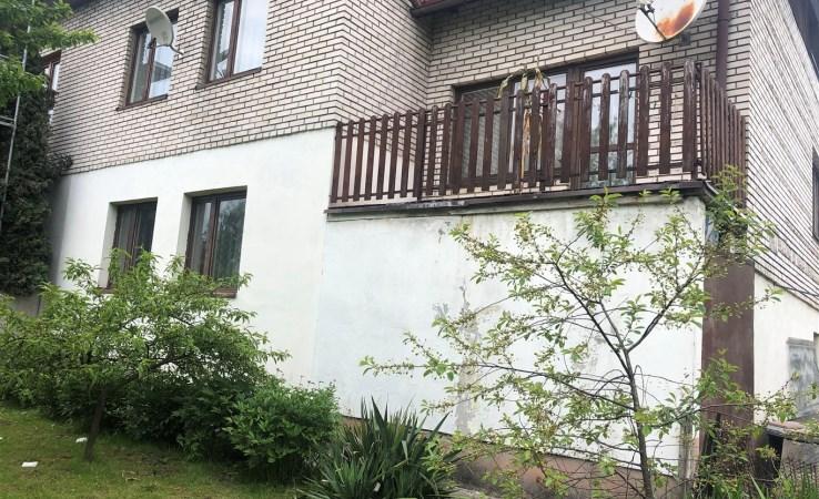 dom na sprzedaż - Zebrzydowice, Kończyce Małe, Centrum